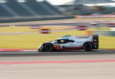 WEC | Austin: Porsche senza rivali in qualifica, Ferrari leader in GTE