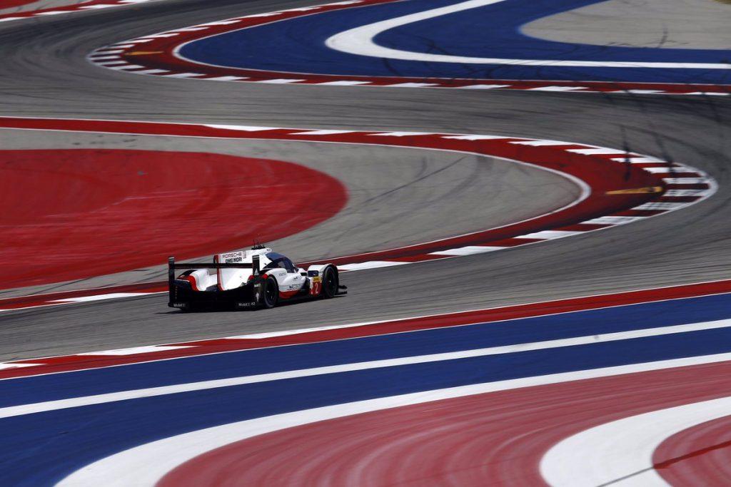 WEC   Austin: nuova doppietta Porsche, Ferrari col brivido in GTE