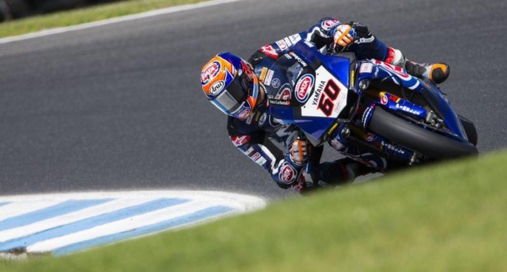 MotoGP | Scelto il sostituto di Valentino Rossi: van der Mark sulla M1 in Aragona