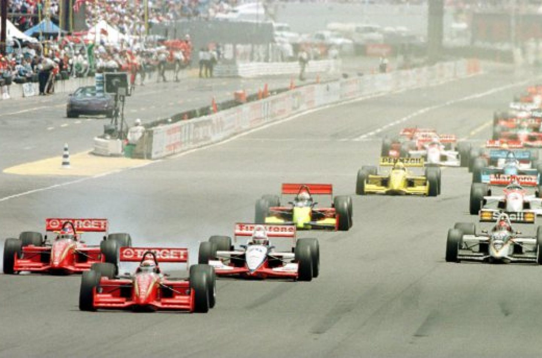 Indycar   Ecco il calendario per il 2018
