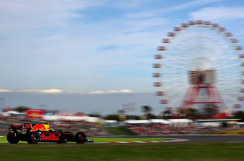 F1   GP Giappone: Il (falso) complotto della Virtual Safety Car
