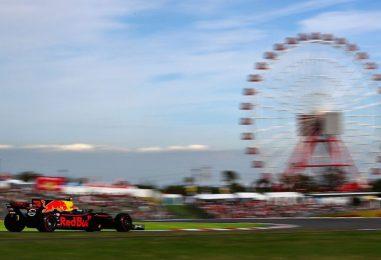 F1 | GP Giappone: Il (falso) complotto della Virtual Safety Car