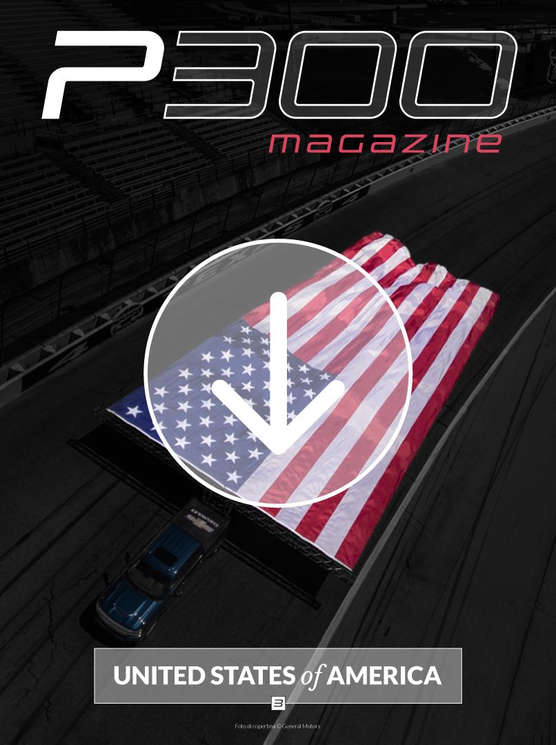 P300 Magazine   Numero Tre 1