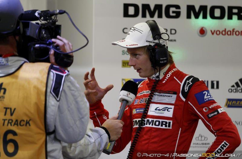 F1 | Brendon Hartley al posto di Gasly ad Austin