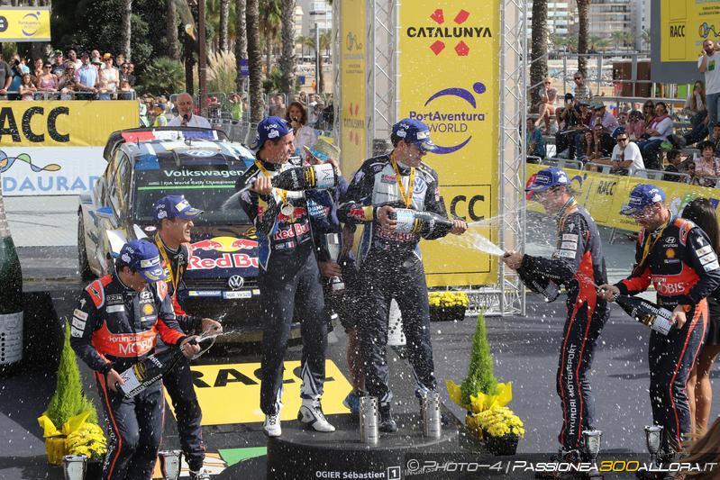 WRC | Rally di Catalunya 2017 - Anteprima