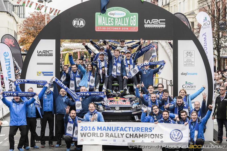 WRC | Rally del Galles 2017 - Anteprima