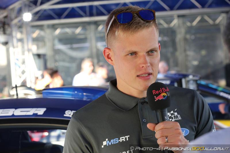 WRC | Tänak firma con Toyota per il 2018