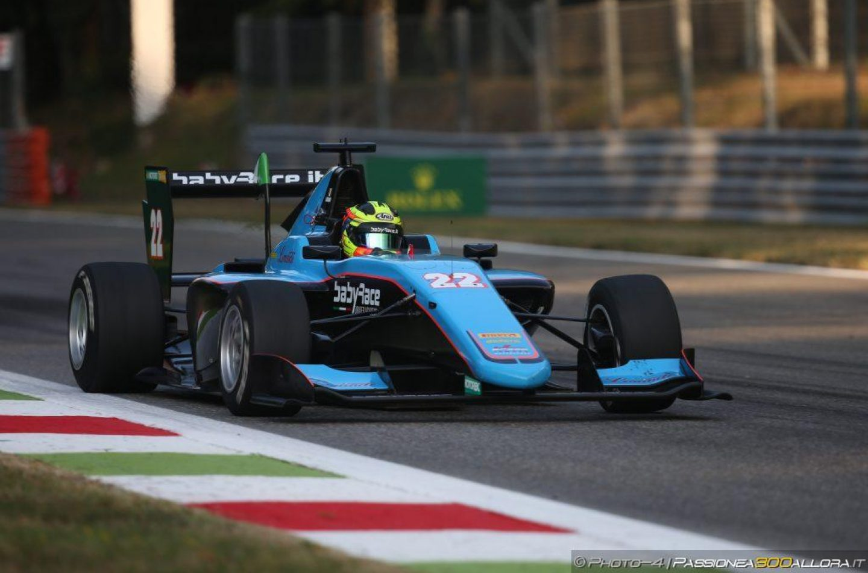 GP3   Lorandi vince Gara 2 a Jerez, Russell è campione 2017!