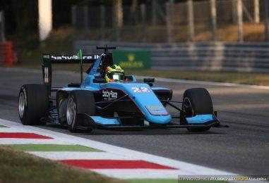 GP3 | Lorandi vince Gara 2 a Jerez, Russell è campione 2017!