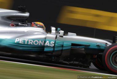 F1 | GP Stati Uniti 2017: griglia di partenza e penalità