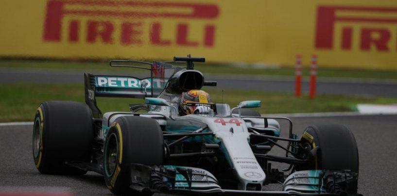 "<span class=""entry-title-primary"">F1 | GP Giappone: Hamilton colpo mondiale, Vettel KO dopo pochi giri</span> <span class=""entry-subtitle"">Sul podio vanno Verstappen e Ricciardo. Bottas 4°, Raikkonen recupera e chiude 5°</span>"