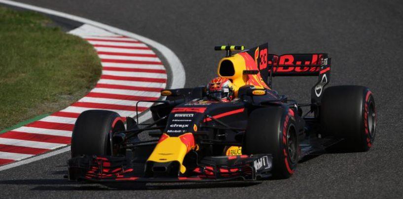 """<span class=""""entry-title-primary"""">I 22 giorni di Max Verstappen</span> <span class=""""entry-subtitle"""">Da pilota scorretto a primo alleato della Ferrari</span>"""