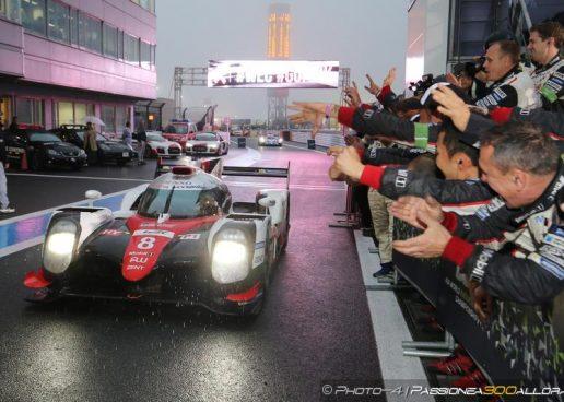 WEC | Fuji: doppietta Toyota, festa Porsche rimandata
