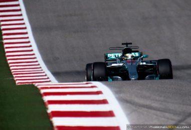 F1 | GP Stati Uniti: Hamilton domina le qualifiche
