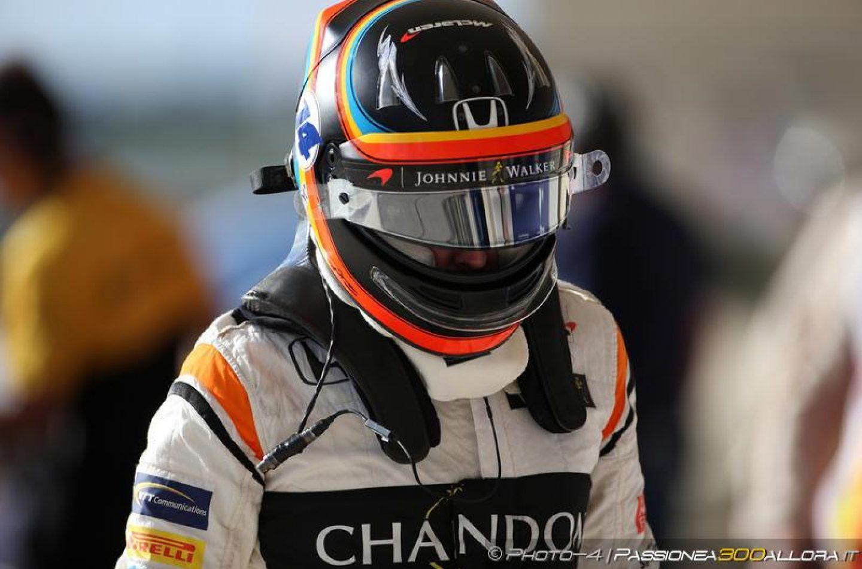 F1 | Fernando Alonso alla 24h di Daytona 2018!