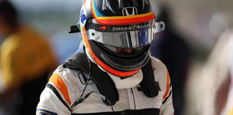 """<span class=""""entry-title-primary"""">Fernando e Le Mans: scelta oculata</span> <span class=""""entry-subtitle"""">Corre la 24 ore di Le Mans con la Toyota favorita: scelta giusta, tutto sommato</span>"""
