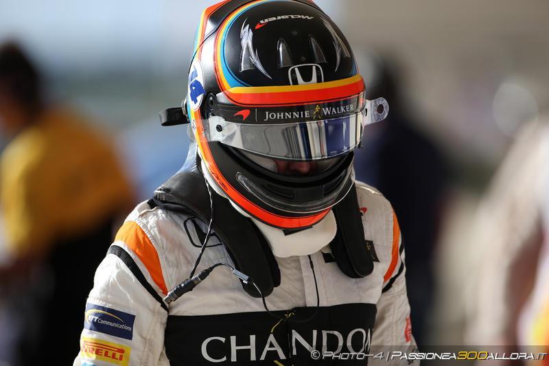 Fernando e Le Mans: scelta oculata