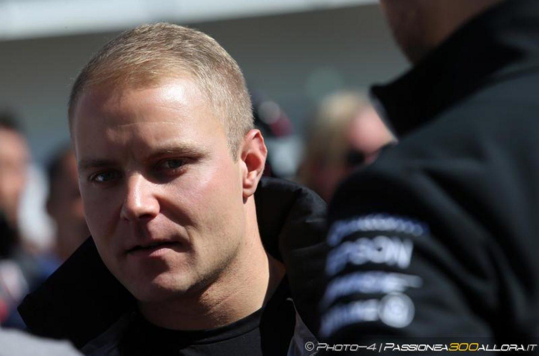 F1   GP Messico: doppietta Mercedes nella FP1, Bottas leader