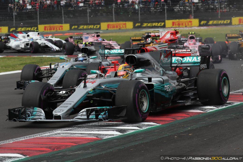 F1   GP Messico: Verstappen vince, Hamilton è Campione del mondo 2017!