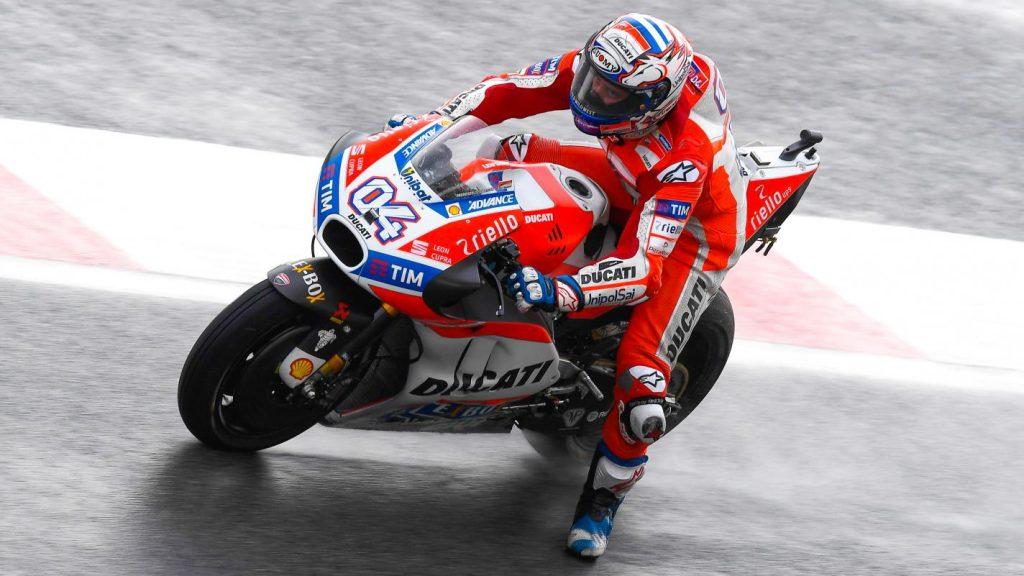 MotoGP | GP Malesia: Dovizioso vince, doppietta Ducati. Mondiale ancora aperto