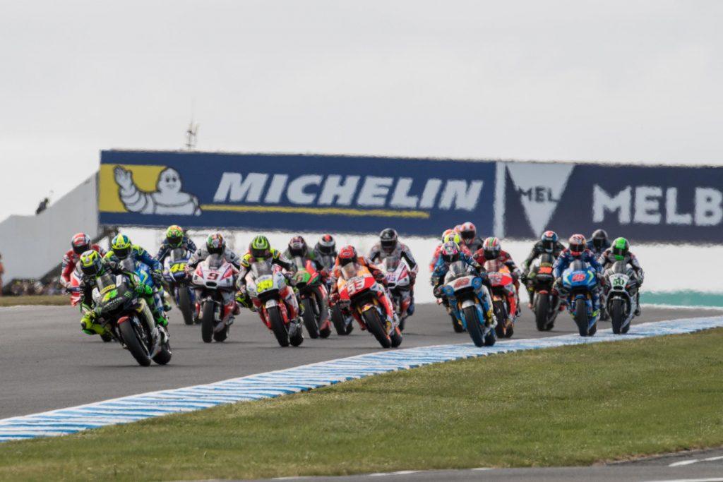 Motomondiale   GP Australia 2017 - Anteprima