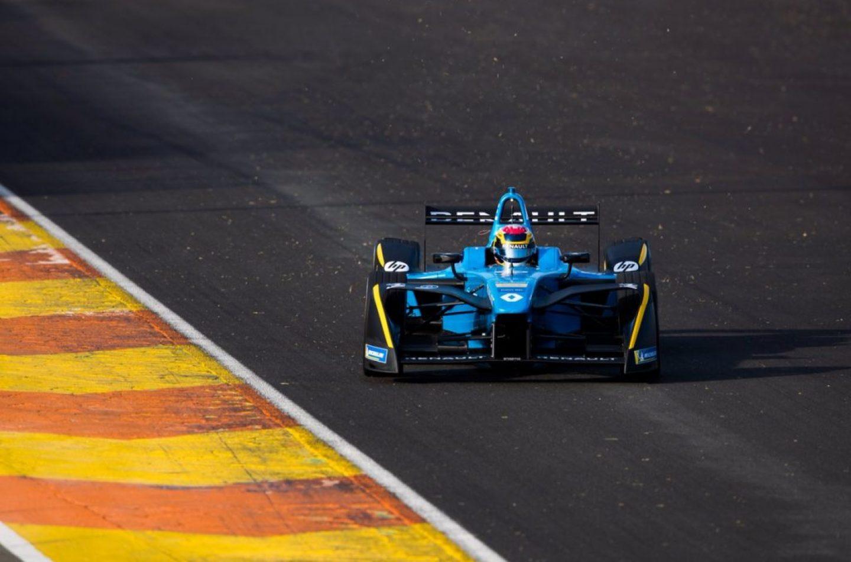Formula E | Buemi il più rapido nella seconda giornata a Valencia