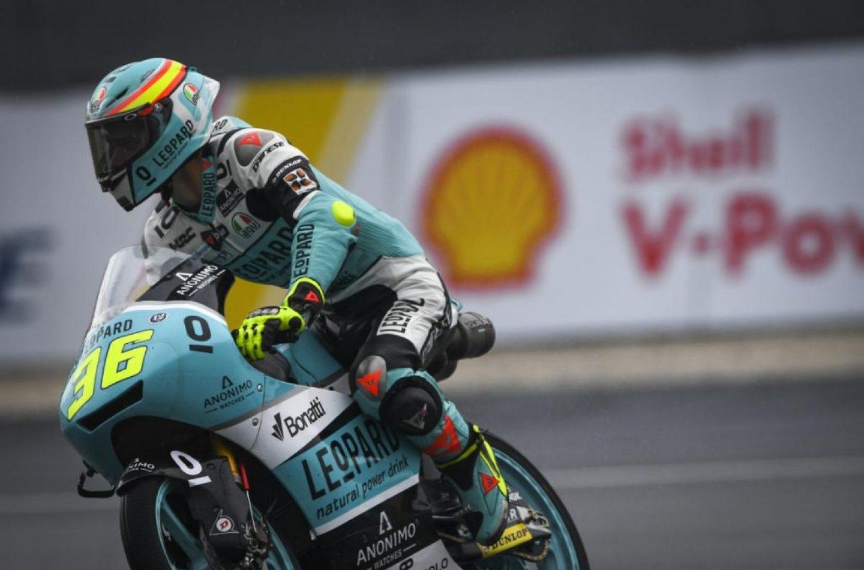 Moto3 | GP Malesia: Mir in pole position su Martin e McPhee