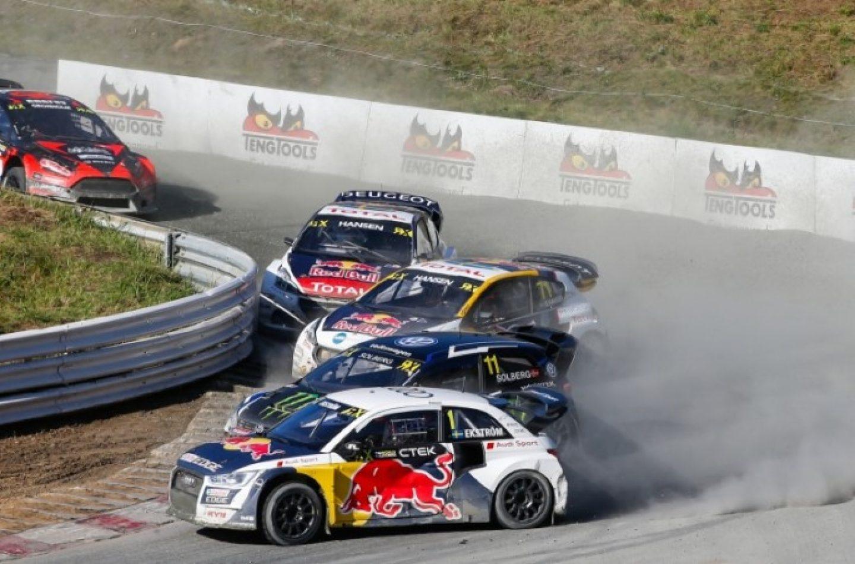 WRX | Germania: Ekstrom vince a casa dell'Audi