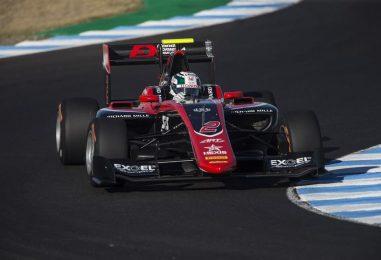GP3 | Jerez: Fukuzumi in pole, Russell terzo