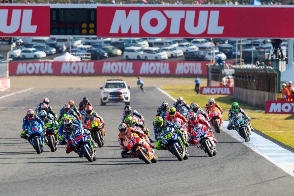 Motomondiale | GP Giappone 2017 - Anteprima