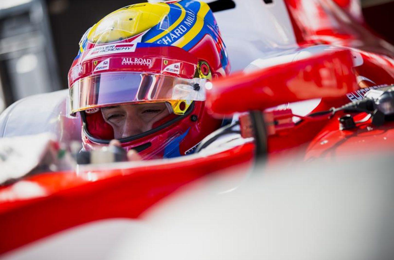 F2 | Jerez: Leclerc vince una gara folle ed è campione 2017!