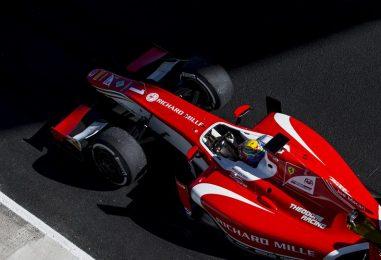F2 | Jerez: ottava pole per Charles Leclerc