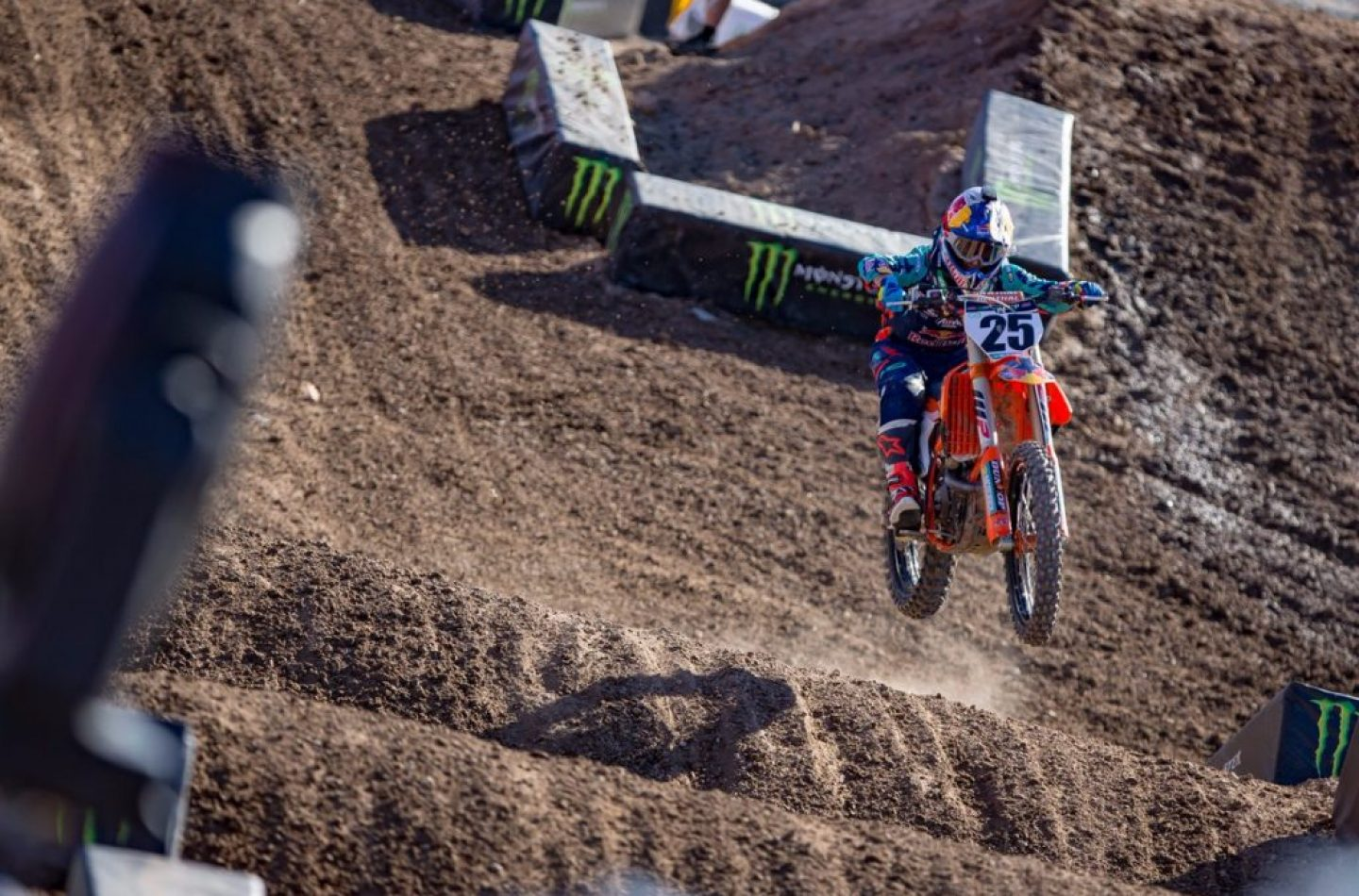 Musquin vince la Monster Energy Cup 2017