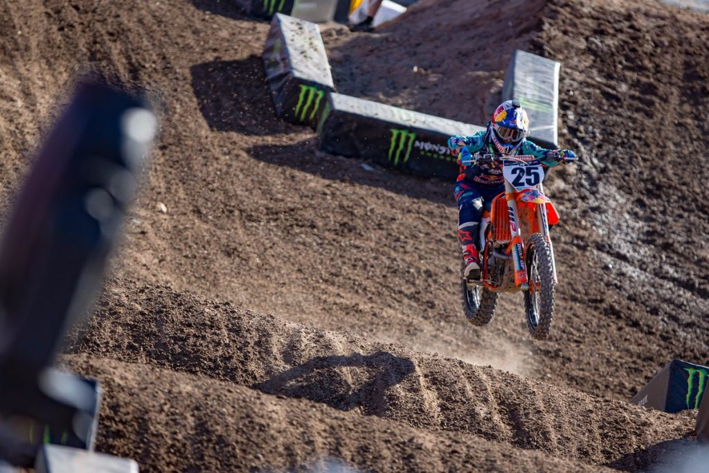 Supercross | Musquin vince la Monster Energy Cup 2017