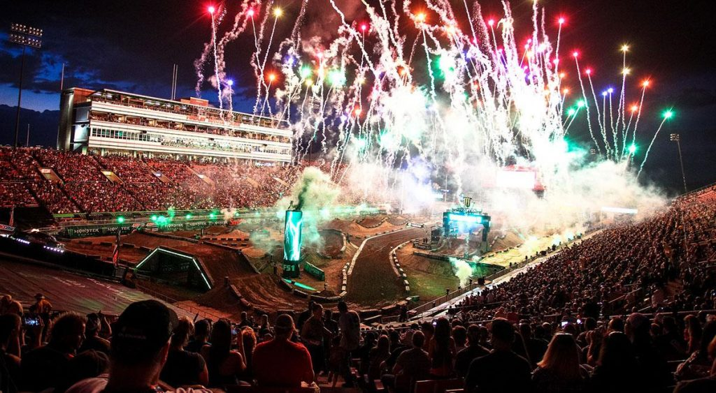 Supercross | Monster Energy Cup 2017 - Anteprima