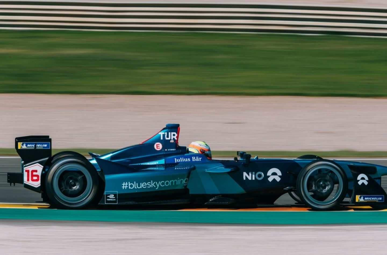 Formula E | Turvey e NextEV svettano ancora a Valencia