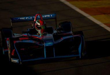 Formula E | Mortara affianca Engel in Venturi