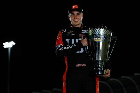 NASCAR | Byron trionfa nella Xfinity Series, Bell conquista i Truck 2