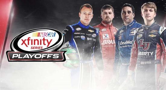 NASCAR | Miami-Homestead 2017 | Anteprima 6