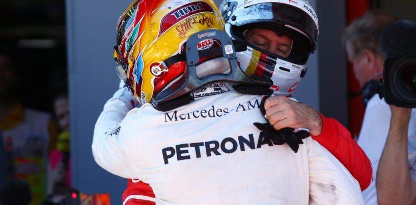 """<span class=""""entry-title-primary"""">Prost, Vettel, Hamilton: quando quattro non è sempre... quattro</span> <span class=""""entry-subtitle"""">Perché il valore dei titoli spesso si pesa a sensazioni e tifo</span>"""