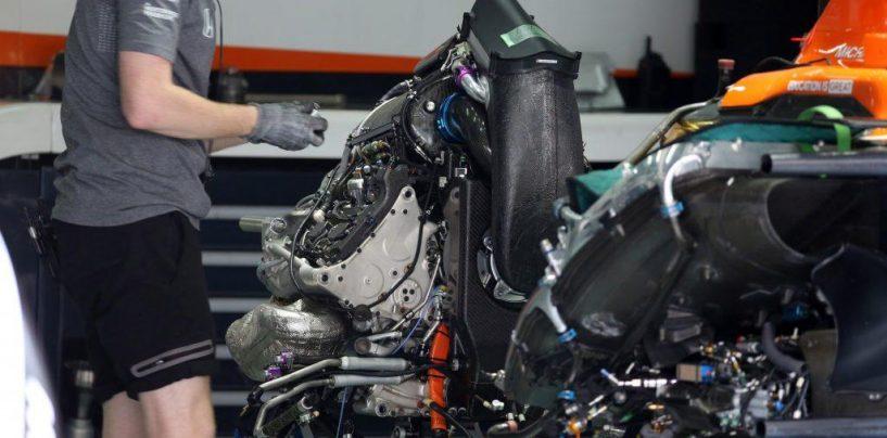 """<span class=""""entry-title-primary"""">Tre PU per 21 gare: è la F1 o il WEC?</span> <span class=""""entry-subtitle"""">La categoria regina del motorsport vuole motori capaci di resistere migliaia di chilometri. Che senso ha?</span>"""