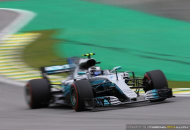 F1 | GP Brasile: Bottas in pole per 38 millesimi su Vettel e Raikkonen. Hamilton out