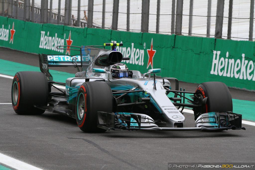 F1 | GP Brasile: griglia di partenza e penalità