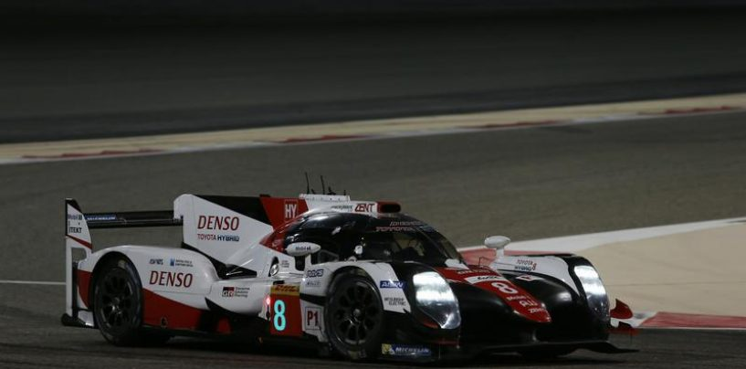 "<span class=""entry-title-primary"">WEC | Bahrain: cinquina per Toyota, Ferrari iridata in GTE</span> <span class=""entry-subtitle"">Rebellion vince il titolo LMP2, Aston Martin trionfa in GTE-Am</span>"