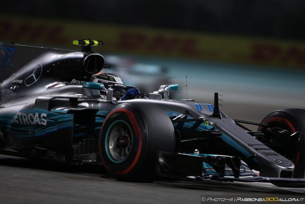 F1 | Gli ascolti del GP di Abu Dhabi 2017