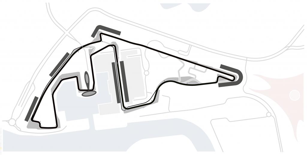 F2   GP Abu Dhabi 2017 - Anteprima 1