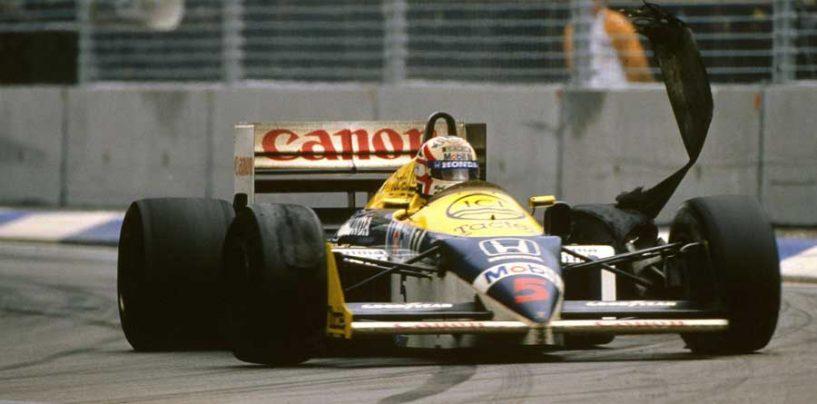 """<span class=""""entry-title-primary"""">Australia, 1986. Una F1 distante anni luce</span> <span class=""""entry-subtitle"""">Sono passati trentuno anni ma sembrano molti di più in una F1 che non ha niente a che vedere con quella odierna</span>"""