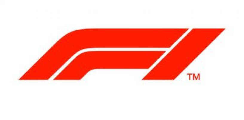 """<span class=""""entry-title-primary"""">F1   Ecco il nuovo Logo ufficiale della F1</span> <span class=""""entry-subtitle"""">Svelato sul podio di Abu Dhabi il nuovo logo per la massima formula</span>"""