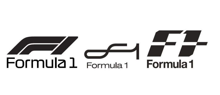 F1 | Ecco il nuovo Logo ufficiale della F1 1