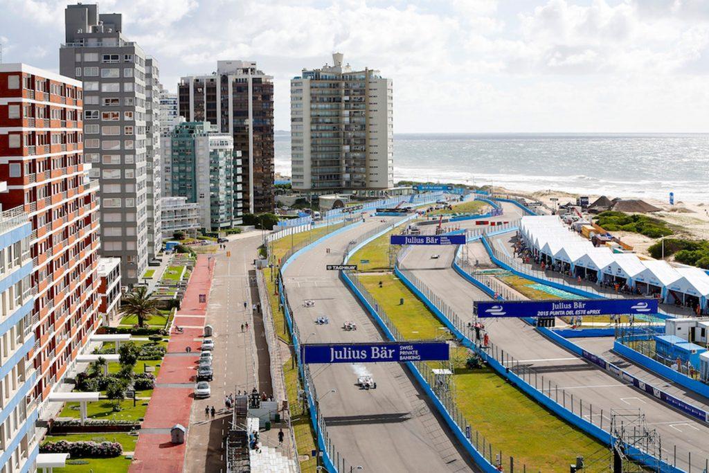 Formula E   ePrix di San Paolo rinviato alla quinta stagione